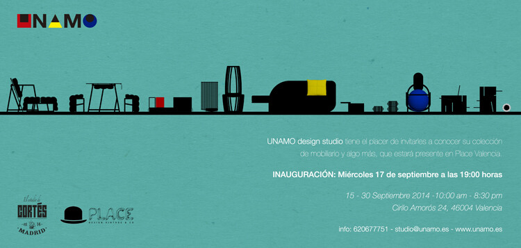 UNAMO_ds Flyer_PlaceValencia