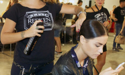 Valencia Fashion Week REDKEN · MATRIX · PUREOLOGY · ESSIE PROFESIONAL (2)