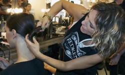 Valencia Fashion Week REDKEN · MATRIX · PUREOLOGY · ESSIE PROFESIONAL (3)