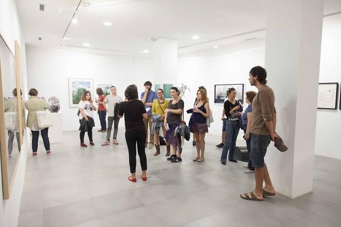 Valencia Gallery 4 (I)