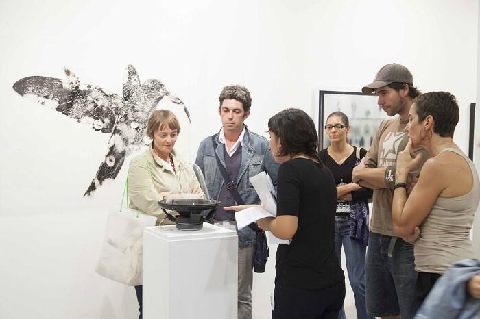 Valencia Gallery 5 (I)