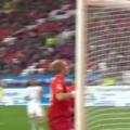 Video  Al lado de la portería...¡falló    Videos  Bundesliga   América