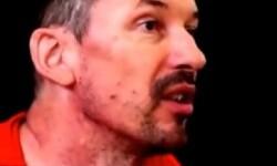 Video con John Cantlie