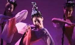 bailarina chinas