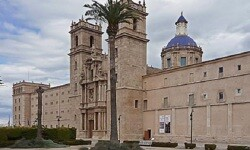 biblioteca valenciana (Archivo)