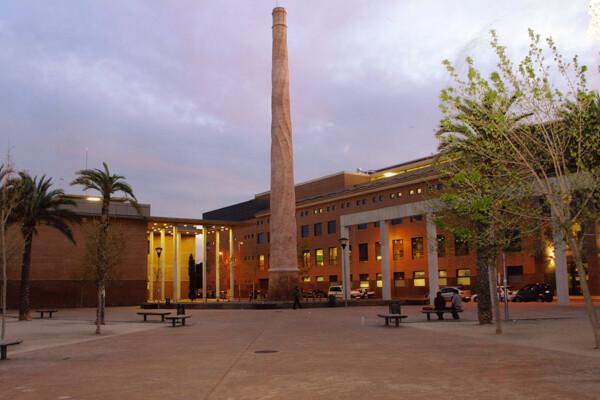 campus uch ceu moncada