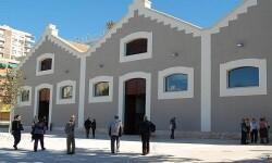 centro cultural las cigarreras (P)