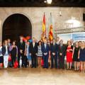 Día Mundial del Turismo. 27/09/2014.. Foto: Calahorro.