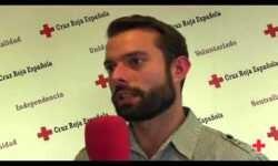 El 'Día de la Banderita' de Cruz Roja, un día para apoyar a la Infancia en nuestro país