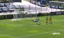 ¿El gol más rápido de la historia?
