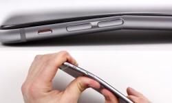 El iPhone 6 se puede doblar de llevarlo en el pantalón y enfrenta las críticas