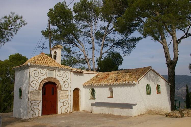 ermita La Soledad
