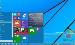 Filtran dos videos del Windows 9