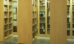 fondos de la biblioteca valenciana (archivo)