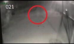 Graban supuesto fantasma en Nuevo México