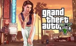 Grand Theft Auto V ya tiene fecha GTA V para PC y consolas