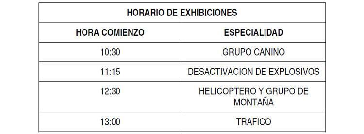 horario-de-exhibiciones
