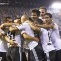 Valencia CF v Cordoba 23th Sep La Liga BBVA