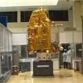 India puso una nave en la órbita de Marte