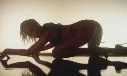 Jennifer Lopez e Iggy Azalea revelaron un pequeño adelanto de su próximo vídeo