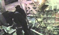 Mil maneras de no robar un cajero automático