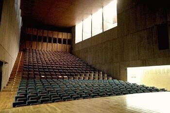 platea del teatro (archivo)