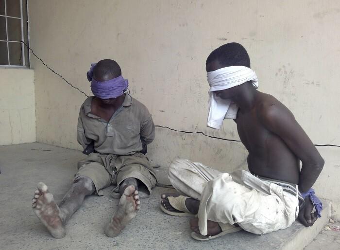 Nigeria Radical Sect