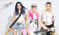 Sweet California – Comprende (It´s over) (Danny Oton Remix)