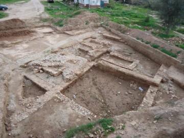 yacimiento-romano-de-Sant-Gregori