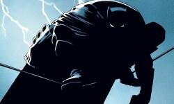 'The Dark Knight Returns' surgido de la creatividad de Frank Miller. (Foto-