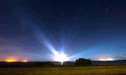 1 de 12La cápsula Orion de la NASA realizó hoy su primer vuelo de prueba no tripulado para experimentar la nave que ha sido diseñada para llevar al hombre a destinos más lejanos de lo explorado hasta ahora (10)