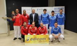 2-Equips de Meliana en les finals de 2014