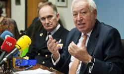 REUNIÓN MINISTERIAL DE LA COALICIÓN DE PAÍSES CONTRA LAS ACTIVIDADES TERRORISTAS DEL EI