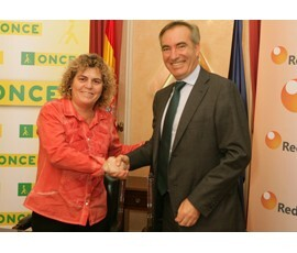 Acuerdo ONCE- Redsys