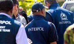 Agentes de la Interpol