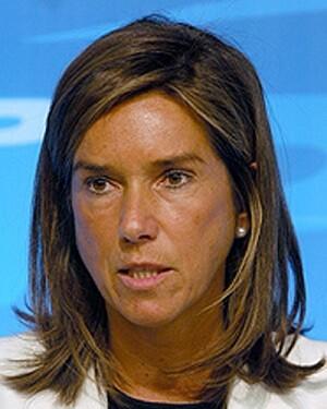 Ana Mato, la que fuera ministra de Sanidad, se reincorpora a la actividad política. (Foto-Agencias)