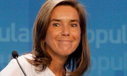 Ana Mato. (Foto-Agencias)