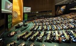 Asamblea de la ONU (Foto-Archivo)