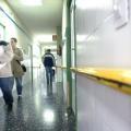 Mujeres Doctoras. Luc'a Deir—s. Hospital La Paz de Madrid.