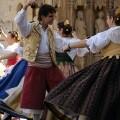 Baile típico valenciano entre los bienes inmateriales (Foto-Archivo)