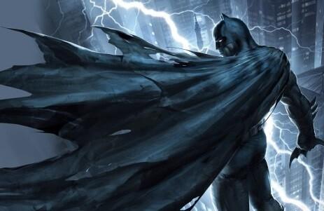 Batman, el gran personaje de ' class=