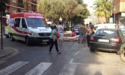 Benimaclet.-Atropello-avenida-Valladolid-2