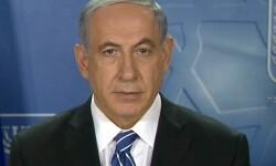 Benjamin Netanyahu, convoca elecciones en Israel. (Foto-AFP)