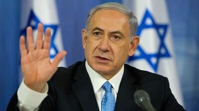 Benjamin Netanyahu, primer ministro de Israel. (Foto-AFP)