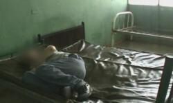 Cómo es el funcionamiento del peor y más tenebroso hospital mental de América Latina (9)