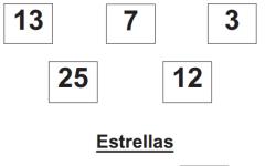 COMBINACIÓN GANADORA DE EUROMILLONES DE FECHA 16 DE DICIEMBRE DE 2014
