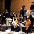 Capella de Ministrers en concierto (Foto-Archivo)