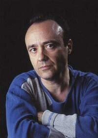 Carlos Aguilar, autor de la 'Guía del Cine'.