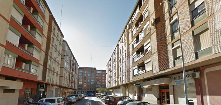 Carrer del Poeta Antonino Chocomeli   Google Maps