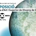 Cartel de la actividad en Bellas Artes.